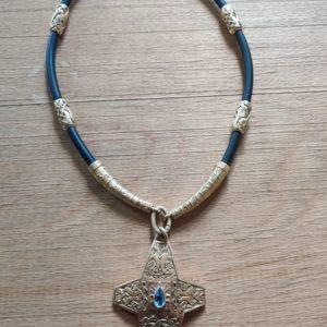 Midgaardsorm halskæde